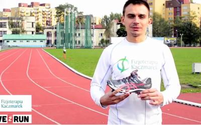Sposoby wiązania butów do biegania