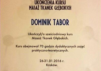 tabor-MTG